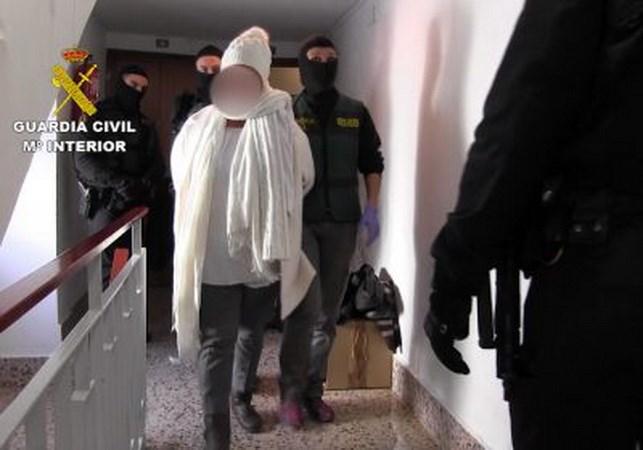 Costa Rica-Tây Ban Nha hợp tác điều tra vụ bắt cóc công dân Mỹ - Hình 1