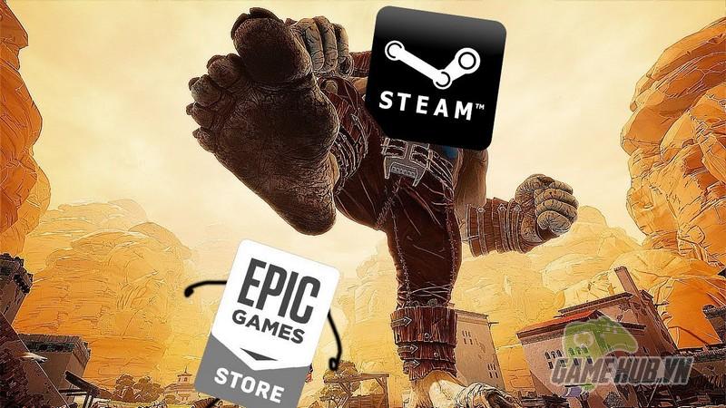 Đổi chính sách cho giống Steam, Epic Games quyết chen chân vào thị trường phân phối game - Hình 1