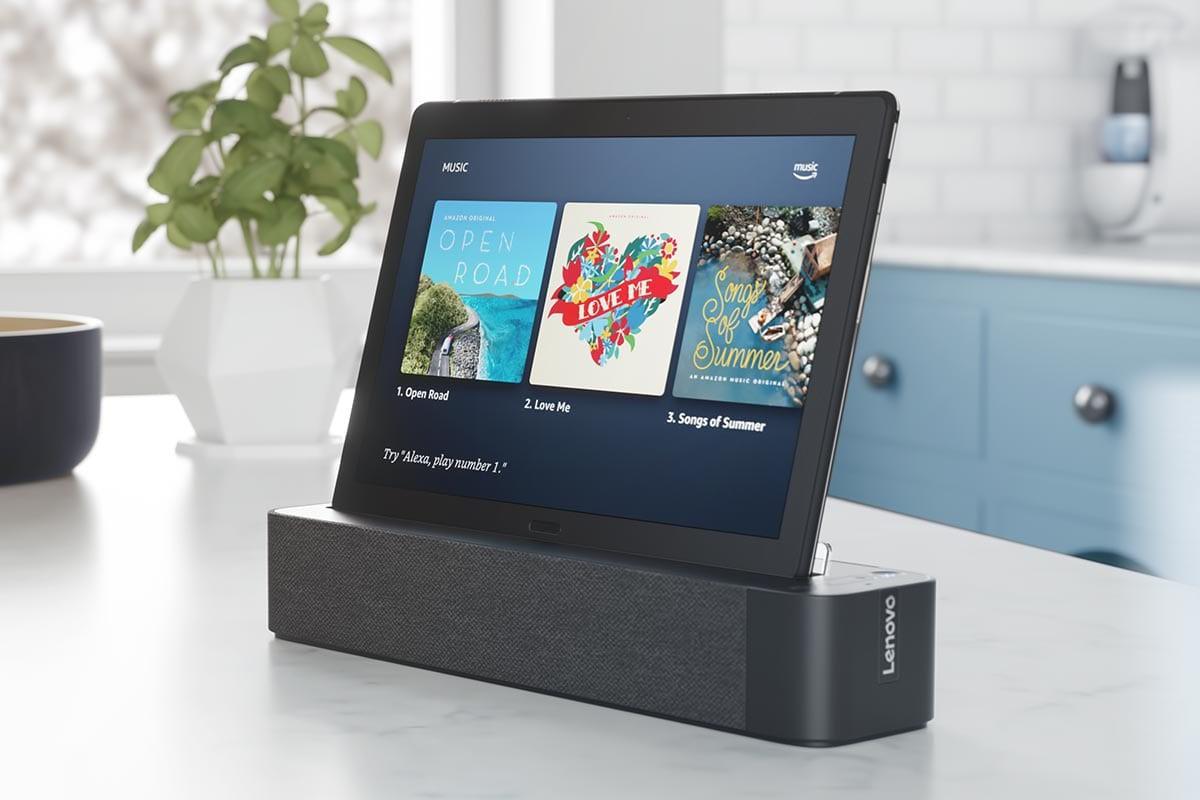 Lenovo tung loạt sản phẩm mới hướng đến internet vạn vật ở CES 2019 - Hình 2