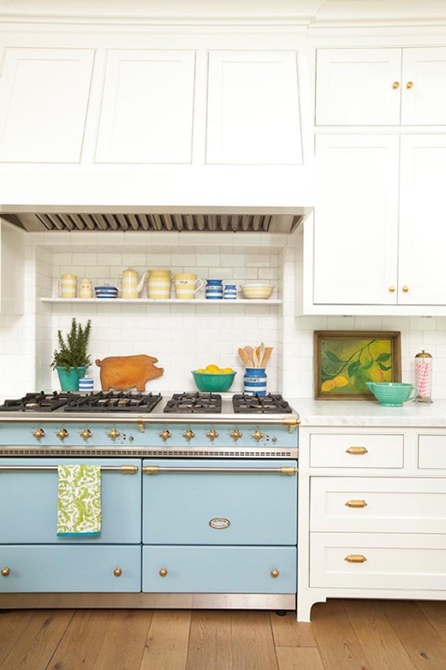 Ngôi nhà đầy màu sắc trang trí theo phong cách Bohemian độc đáo đầy tươi trẻ - Hình 6
