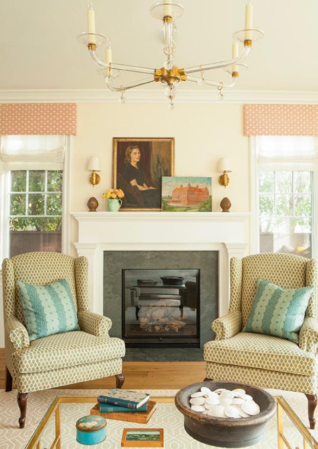 Ngôi nhà đầy màu sắc trang trí theo phong cách Bohemian độc đáo đầy tươi trẻ - Hình 2