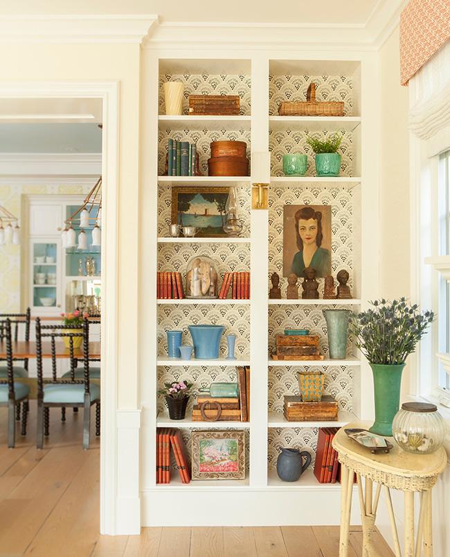Ngôi nhà đầy màu sắc trang trí theo phong cách Bohemian độc đáo đầy tươi trẻ - Hình 4