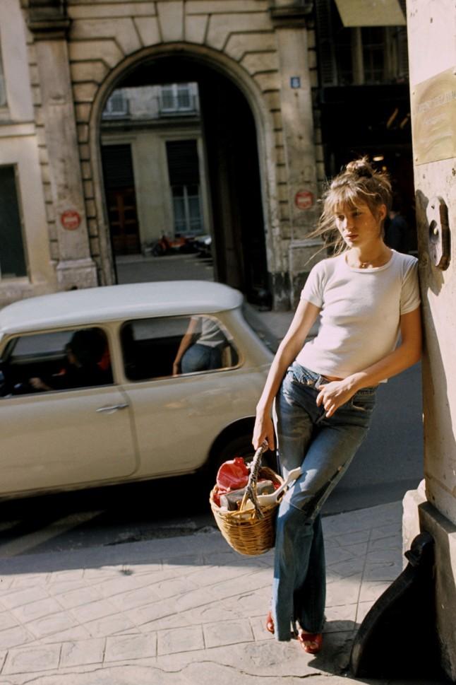 Những gạch đầu dòng bất di bất dịch trong phong cách thời trang cô gái Pháp - Hình 1