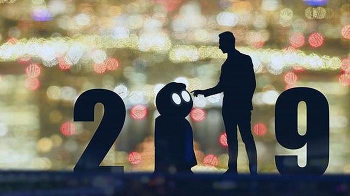 5 dự báo về trí tuệ nhân tạo năm 2019 - Hình 1