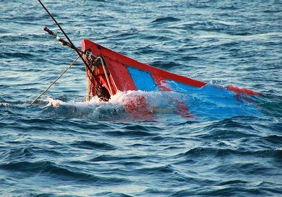Chìm tàu cá, 10 ngư dân mất tích: Khánh Hòa họp khẩn - Hình 1
