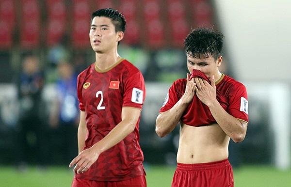 Dư âm trận Việt Nam 0-2 Iran: Nỗi lo từ Duy Mạnh! - Hình 3