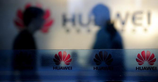 Huawei sa thải giám đốc bị bắt ở Ba Lan - Hình 1