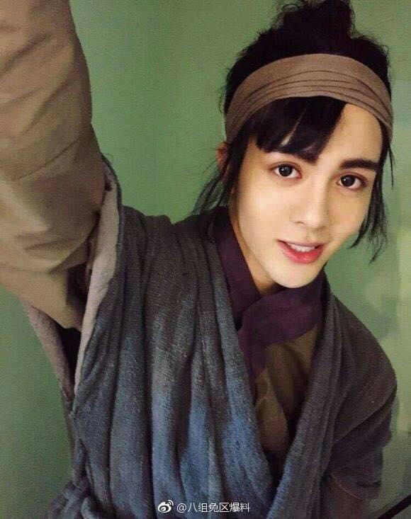 Tôi ở Hong Kong gặp anh ấy công bố dàn diễn viên chính trai xinh gái đẹp do Tằng Thuấn Hy dẫn đầu - Hình 4