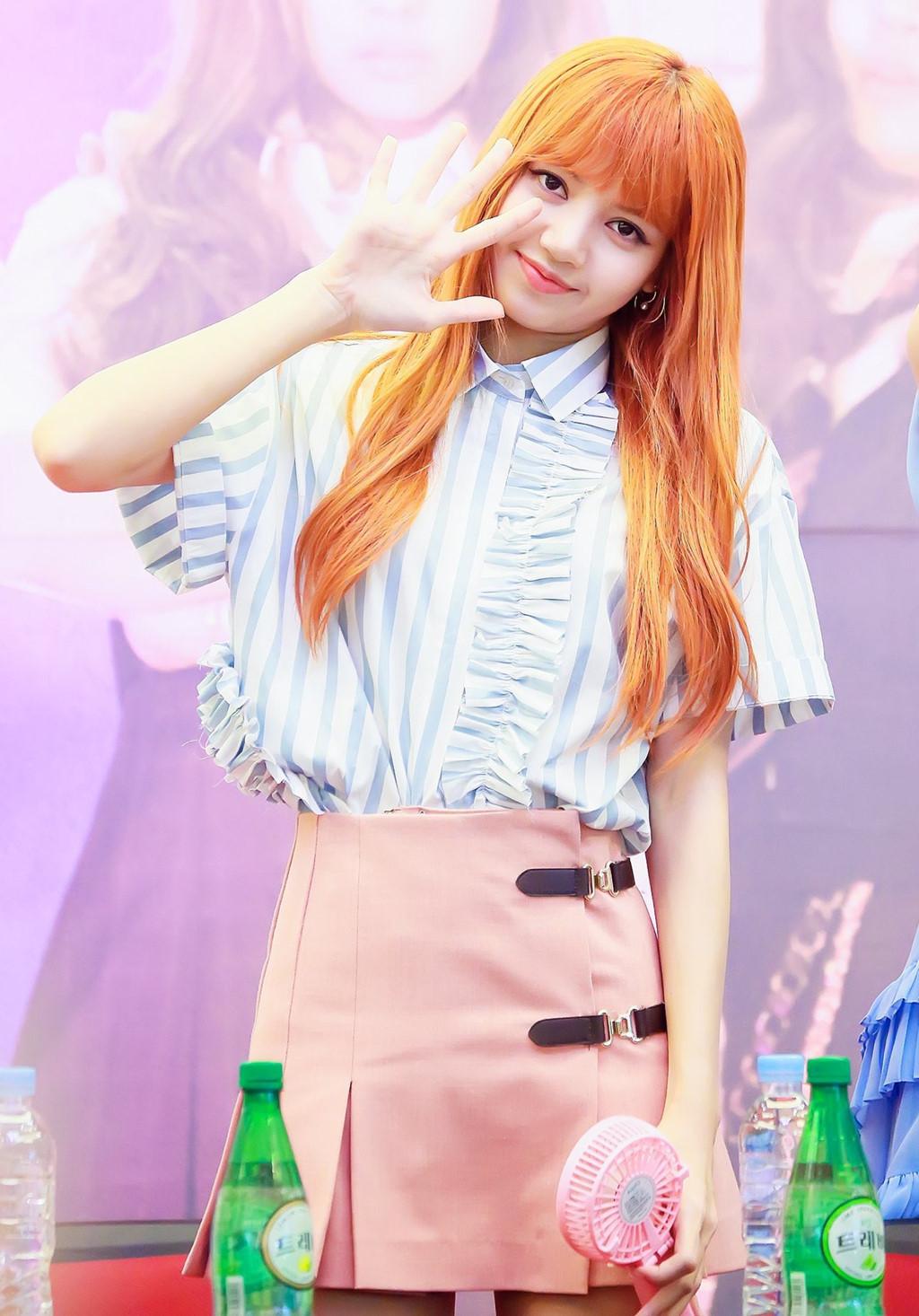 Lisa (Black Pink) và câu chuyện idol ngoại quốc bị kỳ thị ở Kpop - Hình 2