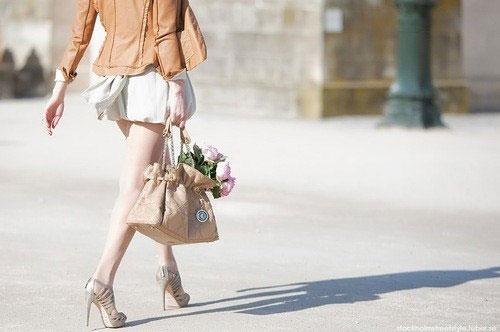 5 mẹo để quyến rũ nhất với giày cao gót - Hình 4