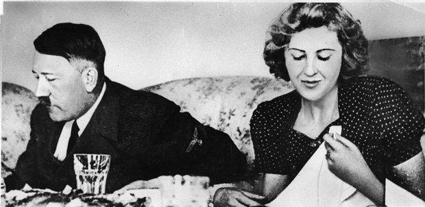 Sốc: Hé lộ lý do trùm phát xít Hitler không bao giờ quan hệ với vợ - Hình 2