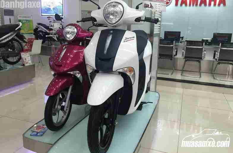Giá Xe Yamaha Janus 2018 Mới Nhất Hôm Nay 0212019 Xe Máy