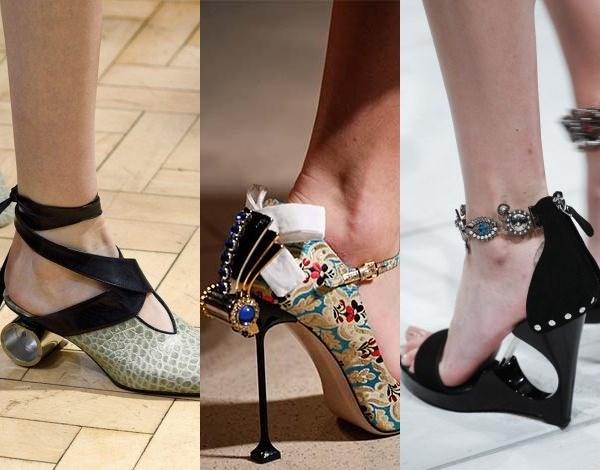 8 xu hướng giày đẹp ngất ngây cho mùa Lễ hội cuối năm - Hình 11