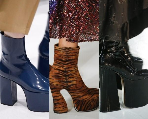 8 xu hướng giày đẹp ngất ngây cho mùa Lễ hội cuối năm - Hình 6