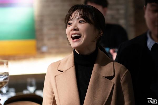 Lee Jun Ki thân thiết với Park Min Young và Ji Sung, cả hai đều là người tình màn ảnh của Park Seo Joon - Hình 18