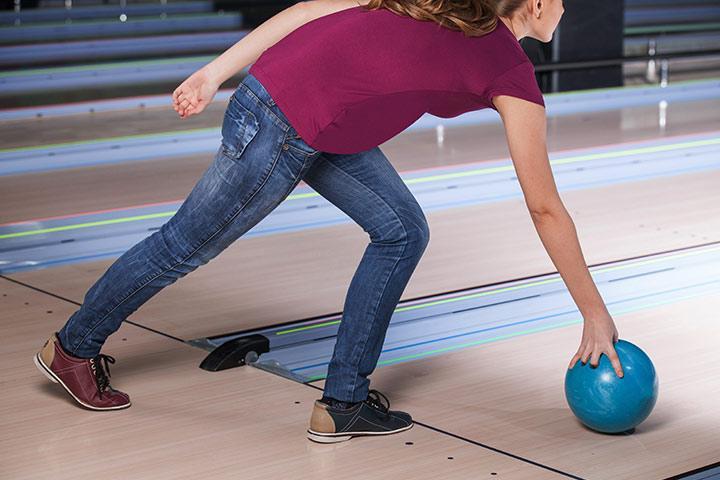 Bà bầu chơi bowling có an toàn cho mẹ và thai nhi không? - Hình 3