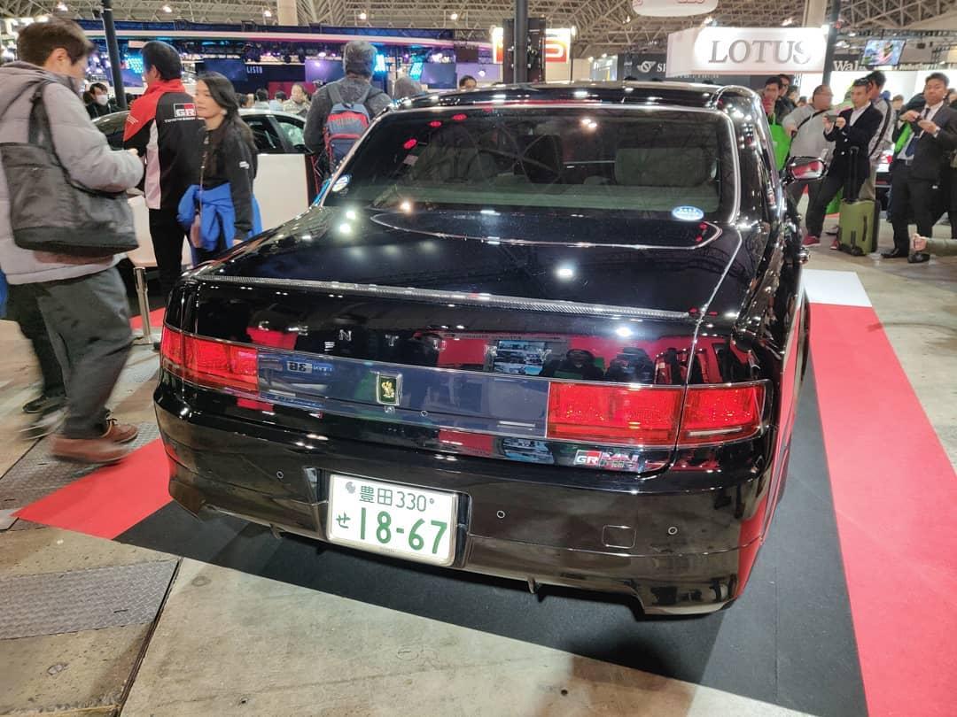 Cận cảnh chiếc Rolls-Royce Nhật Bản màu đen độc nhất vô nhị - Hình 6
