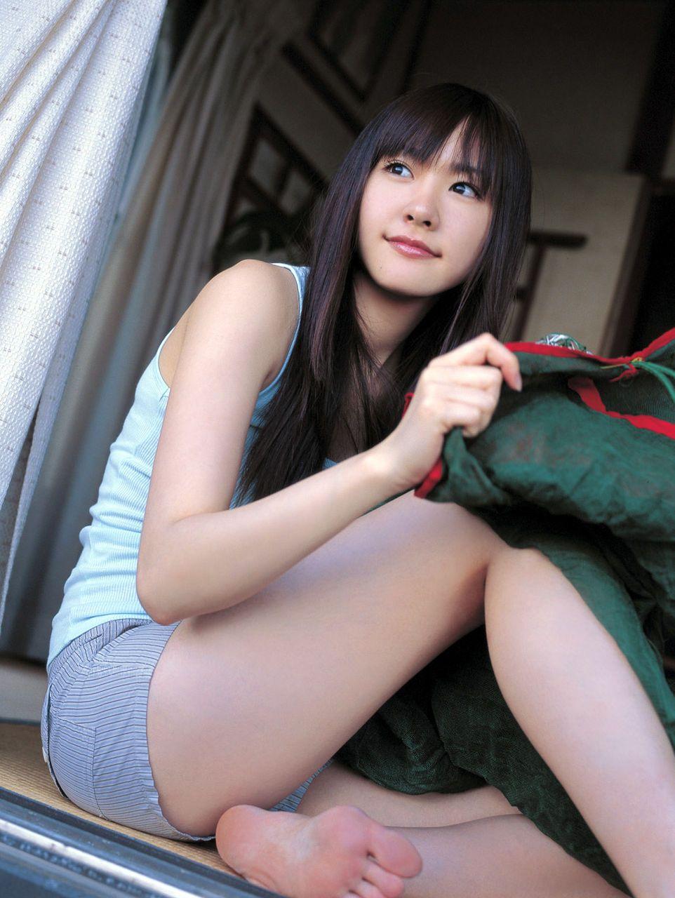 Lụi tim trước nhan sắc của mỹ nhân được khao khát nhất tại Nhật Bản - Hình 2
