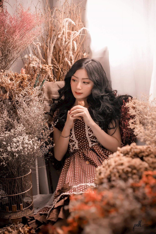 Nữ sinh mang vẻ đẹp được ví như bông hoa núi rừng Gia Lai - Hình 2