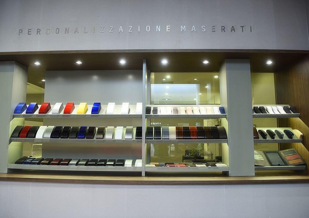 Sau Porsche, Maserati mở khu trưng bày xe tại Vincom Metropolis Hà Nội - Hình 9