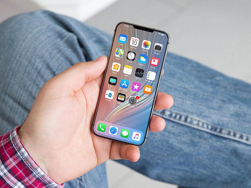 Apple sẽ có gì thú vị cho năm 2019: iPad mini 5, iPod Touch 7 và iPhone SE 2? - Hình 5