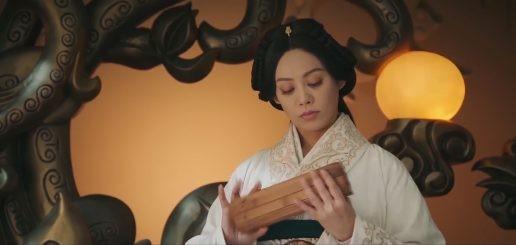 'Hạo Lan truyện': Ninh Tịnh từng là Triệu Cơ, sau bao nhiêu năm lại trở thành Vương hậu Triệu quốc, chỉ đẹp lên chứ không thấy già đi - Hình 25
