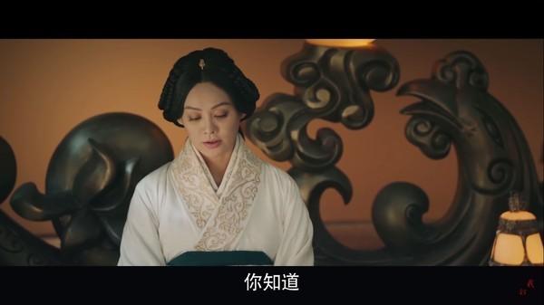 'Hạo Lan truyện': Ninh Tịnh từng là Triệu Cơ, sau bao nhiêu năm lại trở thành Vương hậu Triệu quốc, chỉ đẹp lên chứ không thấy già đi - Hình 24