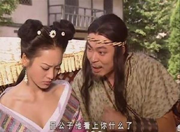'Hạo Lan truyện': Ninh Tịnh từng là Triệu Cơ, sau bao nhiêu năm lại trở thành Vương hậu Triệu quốc, chỉ đẹp lên chứ không thấy già đi - Hình 8