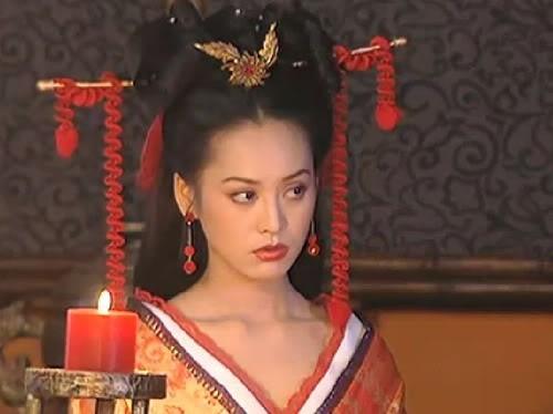 'Hạo Lan truyện': Ninh Tịnh từng là Triệu Cơ, sau bao nhiêu năm lại trở thành Vương hậu Triệu quốc, chỉ đẹp lên chứ không thấy già đi - Hình 3