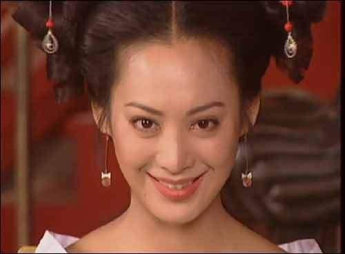 'Hạo Lan truyện': Ninh Tịnh từng là Triệu Cơ, sau bao nhiêu năm lại trở thành Vương hậu Triệu quốc, chỉ đẹp lên chứ không thấy già đi - Hình 10
