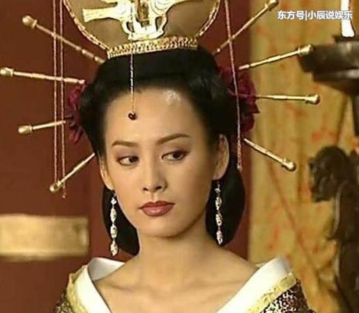 'Hạo Lan truyện': Ninh Tịnh từng là Triệu Cơ, sau bao nhiêu năm lại trở thành Vương hậu Triệu quốc, chỉ đẹp lên chứ không thấy già đi - Hình 7
