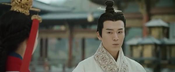 Hạo Lan truyện tập 9: Tiêu Hồng Diệp bị vạch trần mưu kế hãm hại Lý Hạo Lan, gây họa sát thân - Hình 22