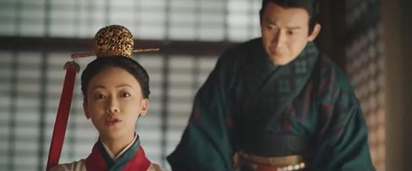 Hạo Lan truyện tập 9: Tiêu Hồng Diệp bị vạch trần mưu kế hãm hại Lý Hạo Lan, gây họa sát thân - Hình 1