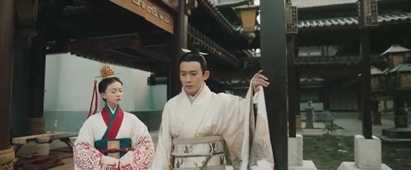 Hạo Lan truyện tập 9: Tiêu Hồng Diệp bị vạch trần mưu kế hãm hại Lý Hạo Lan, gây họa sát thân - Hình 27
