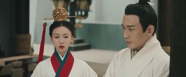 Hạo Lan truyện tập 9: Tiêu Hồng Diệp bị vạch trần mưu kế hãm hại Lý Hạo Lan, gây họa sát thân - Hình 28