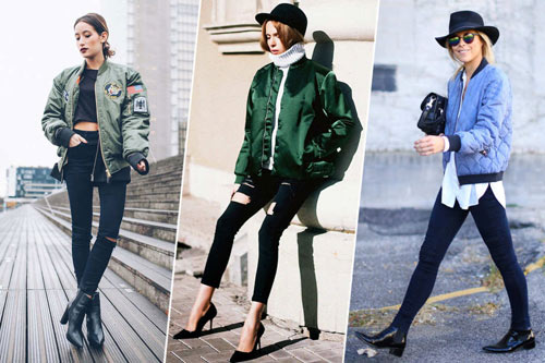 6 mẫu áo khoác nữ cực sành điệu thu hút nhiều chị em - Hình 4