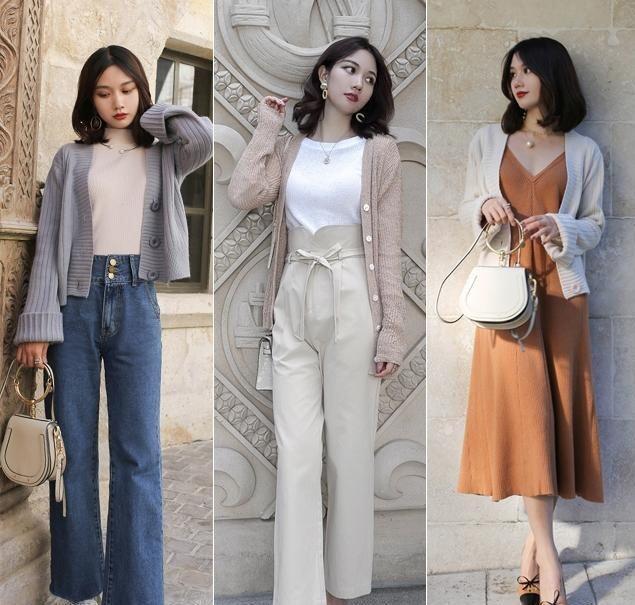 6 mẫu áo khoác nữ cực sành điệu thu hút nhiều chị em - Hình 2