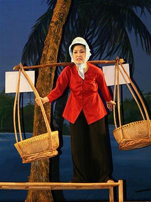 Nghệ sĩ hài Kiều Oanh: Nỗi đau sau tấm màn nhung - Hình 3