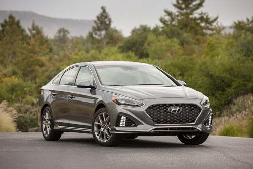 Top 10 xe hơi lý tưởng cho gia đình 4 người: Mazda 3 góp mặt - Hình 8