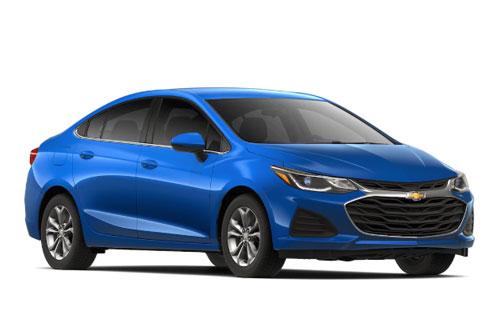 Top 10 xe hơi lý tưởng cho gia đình 4 người: Mazda 3 góp mặt - Hình 6