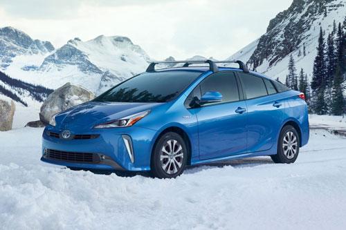 Top 10 xe hơi lý tưởng cho gia đình 4 người: Mazda 3 góp mặt - Hình 10