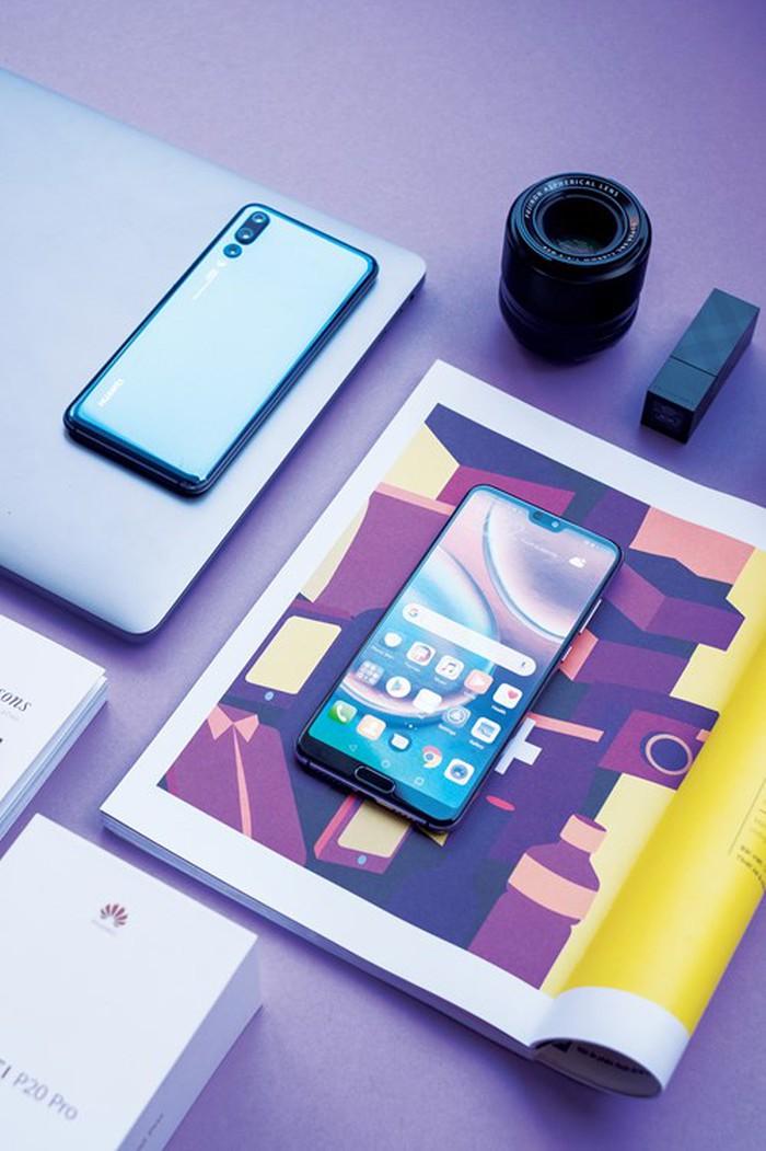 Bộ 3 smartphone chụp ảnh cực chất cho ngày Xuân - Hình 2