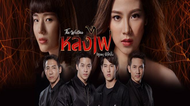 Toát mồ hôi hột khi xem 2 phim Thái Lan về gái làng chơi: Đến Quỳnh Búp Bê cũng phải chào thua! - Hình 1