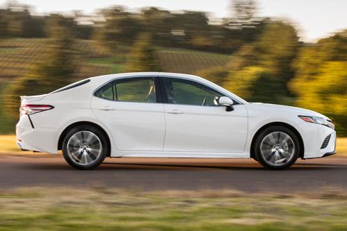 Top 10 xe gia đình giá rẻ đáng mua nhất: Hyundai thắng thế - Hình 9
