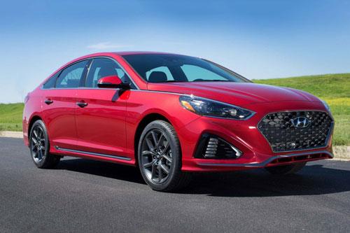 Top 10 xe gia đình giá rẻ đáng mua nhất: Hyundai thắng thế - Hình 10