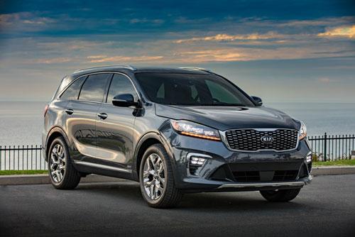 Top 10 xe gia đình giá rẻ đáng mua nhất: Hyundai thắng thế - Hình 7