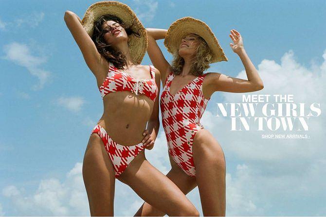 Mỹ nhân Elsa Hosk phô đường cong tuyệt mỹ với bikini - Hình 10