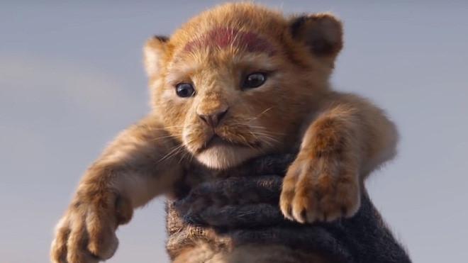 10 loài siêu thú sẽ công phá màn ảnh rộng năm 2019 - Hình 6