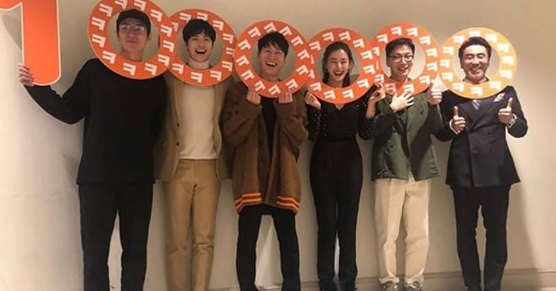 Extreme Job - Phim hài Hàn Quốc đạt cột mốc 1 triệu khán giả chỉ trong 3 ngày - Hình 2