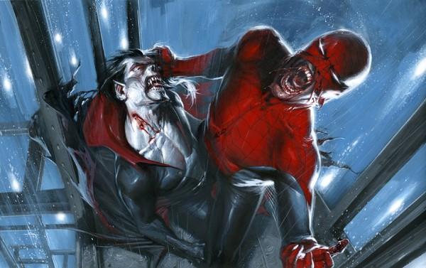 Morbius của Jared Leto và Sony ấn định ngày công chiếu - Hình 1